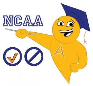NCAA Communication Rules