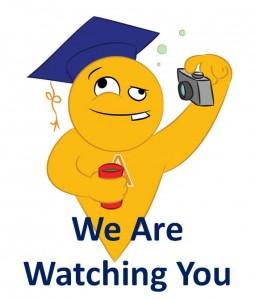 Social Media Watching You
