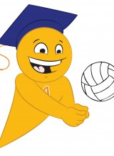 play college volleyball