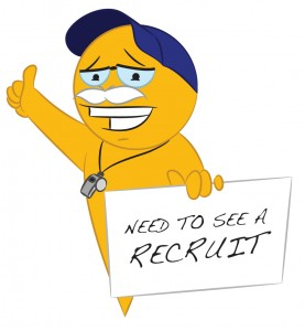 How Difficult Recruiting Is For Coaches